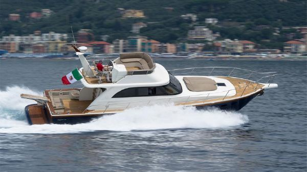 Capri 50