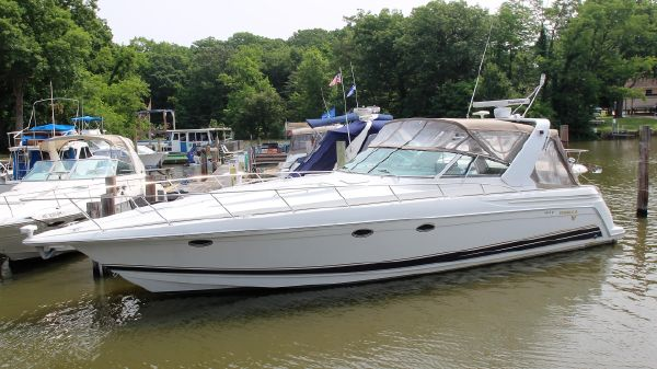 Boats For Sale - Baltimore Boating Center