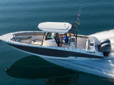 2020 Wellcraft<span>302 Fisherman</span>