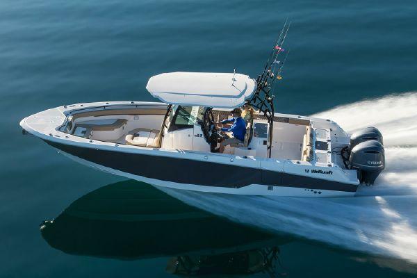 Wellcraft 302 Fisherman - main image