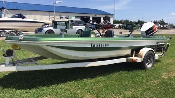 Ranger 175 AC