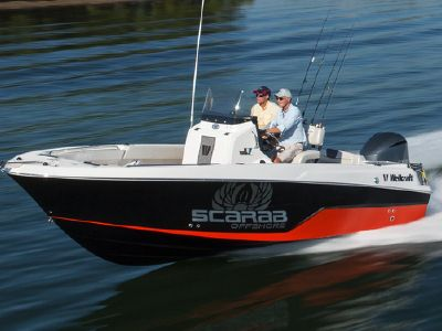 2018 Wellcraft<span>222 Fisherman</span>