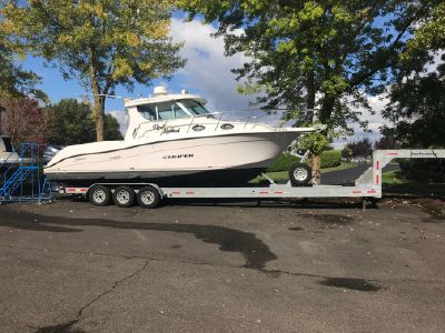 2006 Seaswirl Striper<span>2901 Walkaround O/B</span>