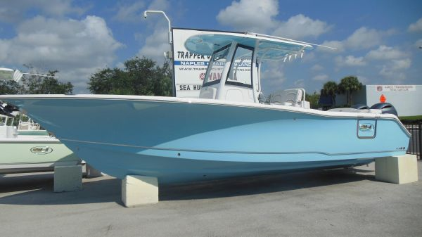 Boats For Sale - Trapper Custom Marine