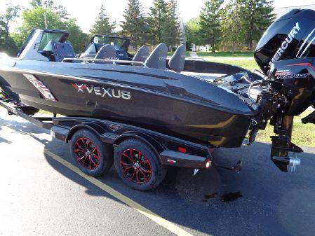 Vexus DVX 22 image