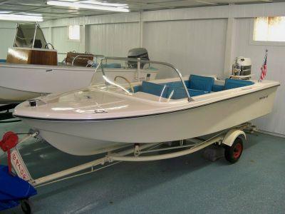 1962 Sea Ray<span>Sea Ray 500</span>