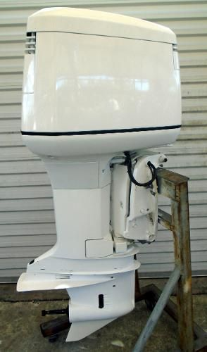 Yamaha 250hp 25 inch Shaft, Electronic Fuel Injected, SWSII