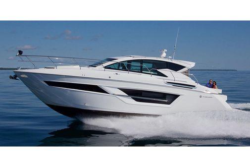 Cruisers Yachts 46 Cantius image