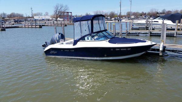 Seaswirl 1851DC