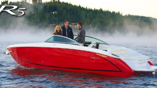 Cobalt Boats For Sale | New and Used Boats For Sale