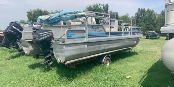 Bandit Fishing barge 20 image