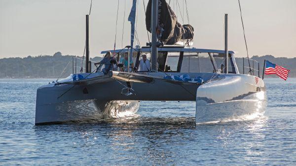 Gunboat 57 Gunboat 57 VaiVai