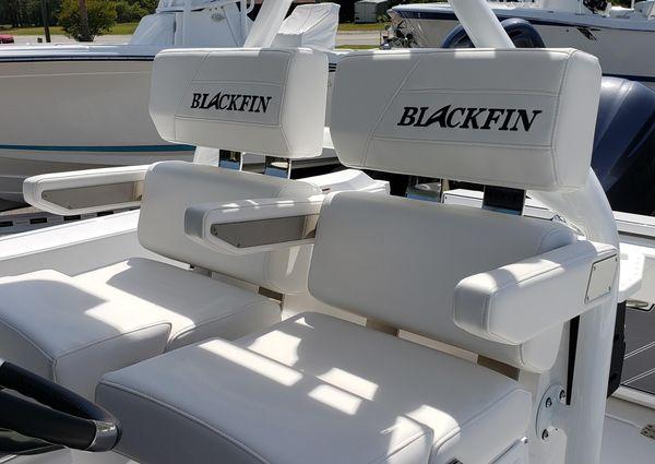 Blackfin 272 image