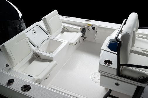 Everglades 253 Center Console image