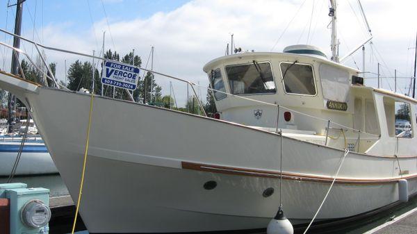 Fisher Trawler
