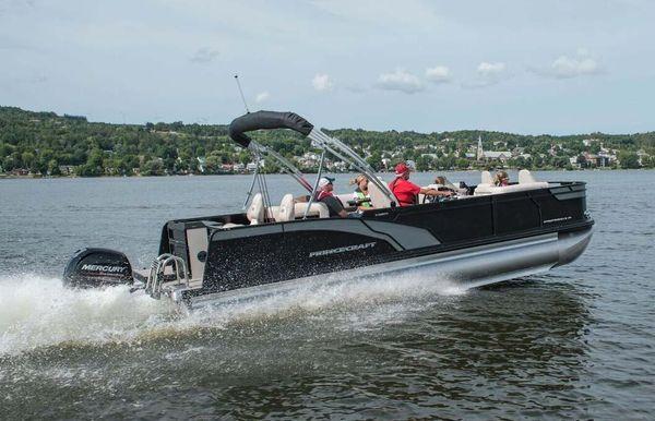2020 Princecraft Sportfisher LX 25-4S