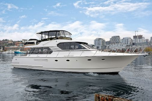 West Bay 58 Pilothouse Motor Yacht image