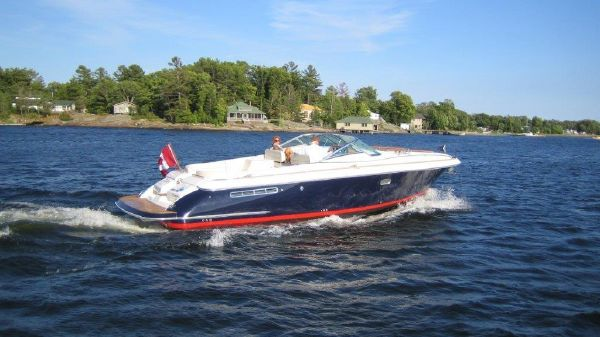 Chris-Craft Corsair 36
