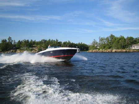 Chris-Craft Corsair 36 image