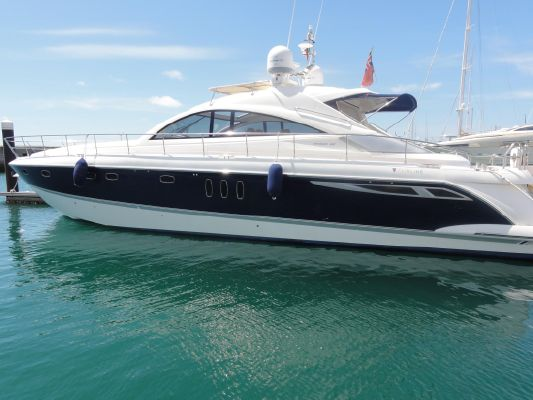 Fairline Targa 62 - main image