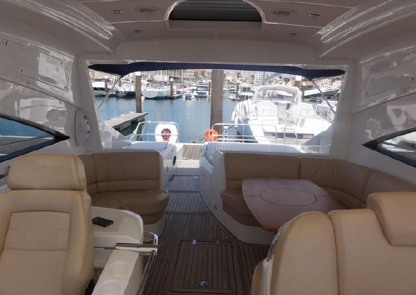 Fairline Targa 62 image