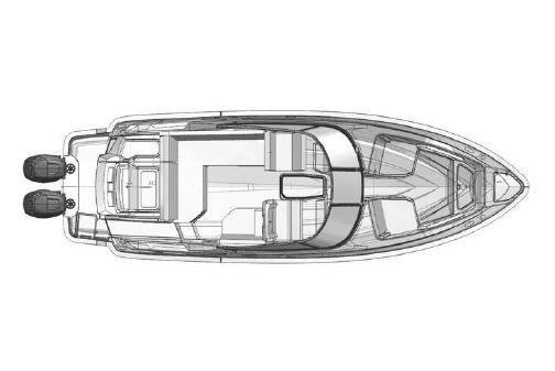 Monterey 305 Sport Yacht image