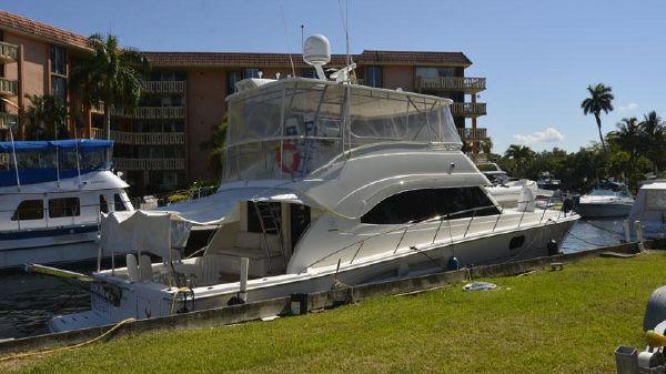 Riviera 58 Convertible