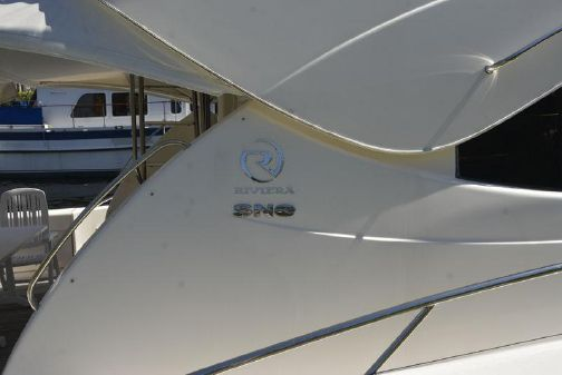Riviera 58 Convertible image