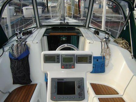 Beneteau 323 image