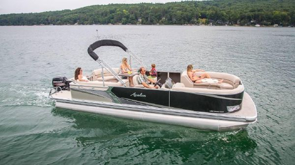 Avalon LSZ 2285 QL
