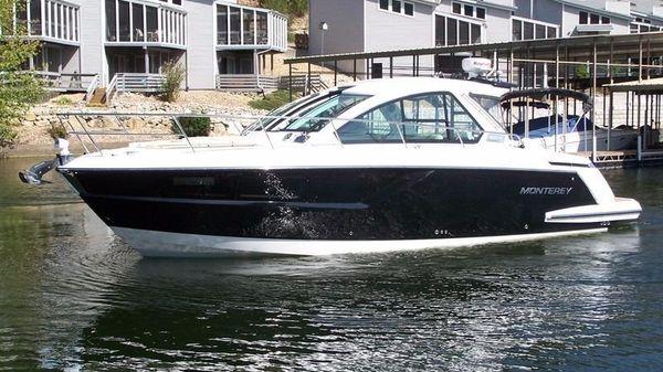 Monterey 360SC