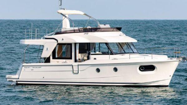 Beneteau America 41 Swift Trawler