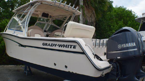 Grady-White Freedom 307