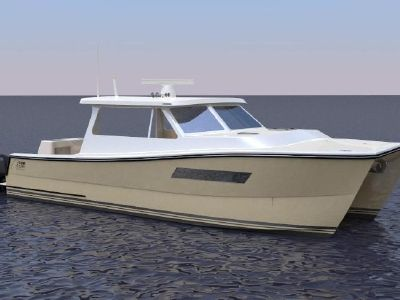 2021 Cape Powercat<span>3500 PH</span>