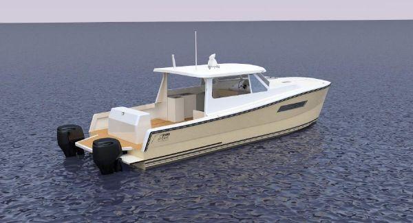 Cape Powercat 3500 PH image