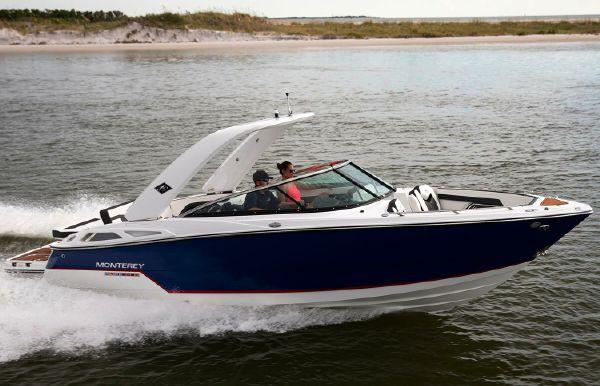 2020 Monterey 278 Super Sport