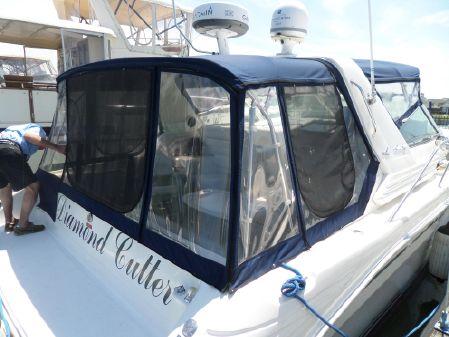 Sea Ray 400 Express Cruiser image