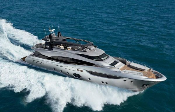 2019 Monte Carlo Yachts MCY 105