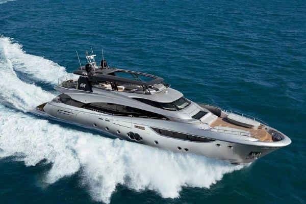 Monte Carlo Yachts MCY 105 - main image