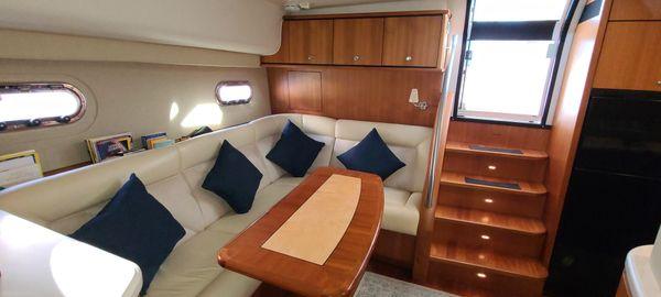 Tiara Yachts 4300 Sovran image