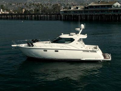 2005 Tiara Yachts<span>4300 Sovran</span>