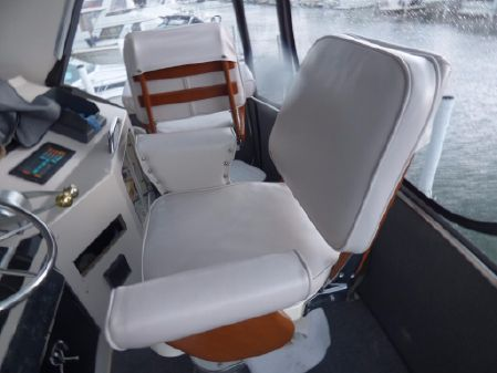 Sea Ray 460 Convertible image