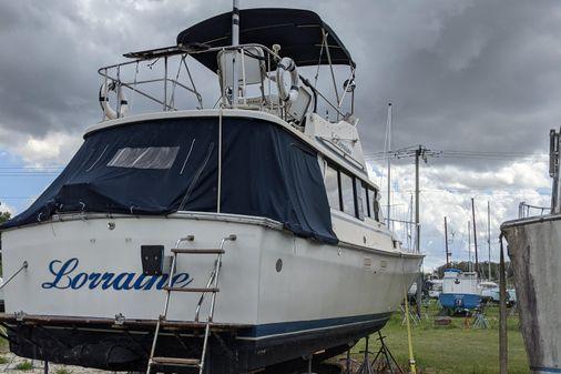 Mainship 34T image