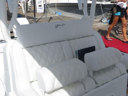 Yellowfin 36 Offshore image