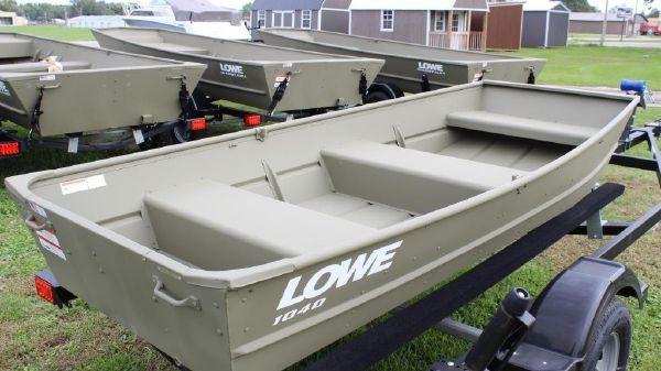 Lowe 1040