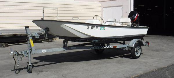 Boston Whaler 13.4 Sport image