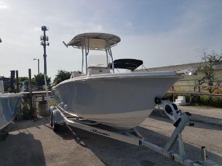 Sea Chaser 22 HFC image