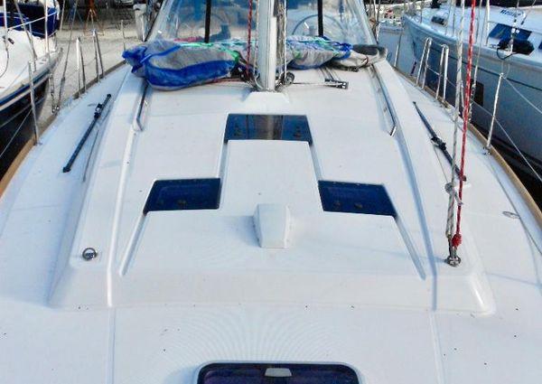 Beneteau Oceanis 41 image