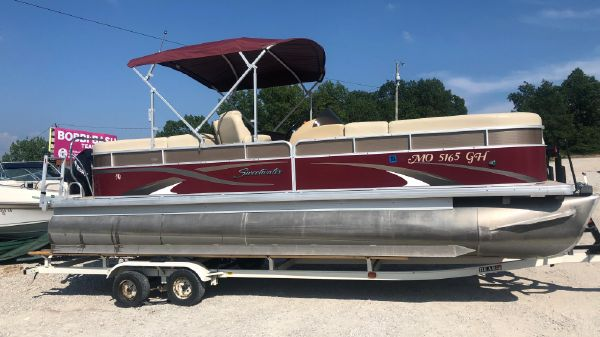 Sweetwater 220 SL