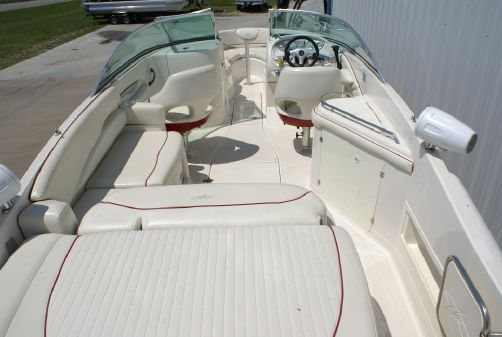 Monterey 268 SS Open Bow Sport image